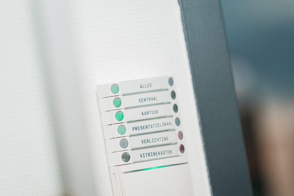 Alarmsysteem | WireNet