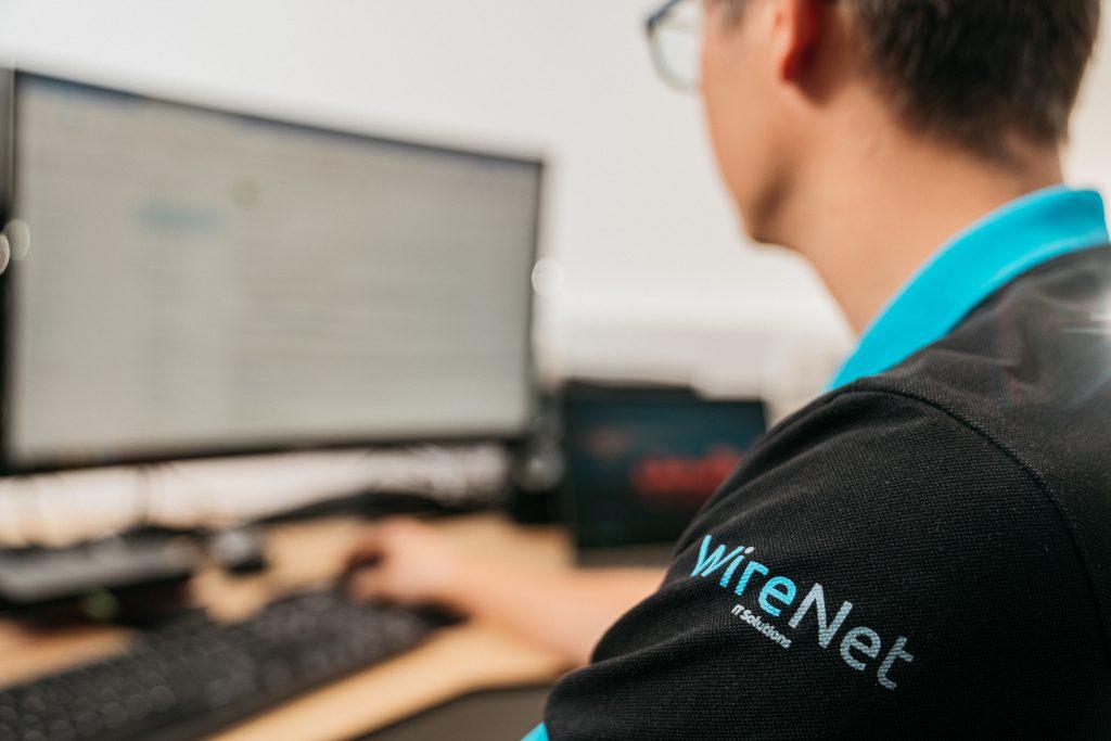 Yoran Kuiper | WireNet