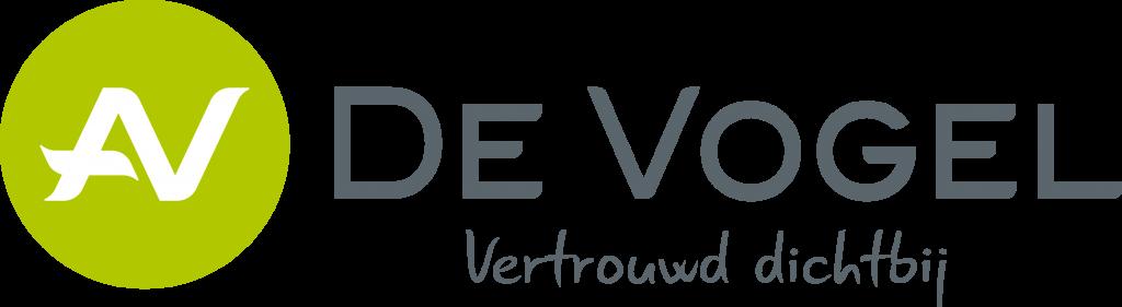 Logo De Vogel | WireNet