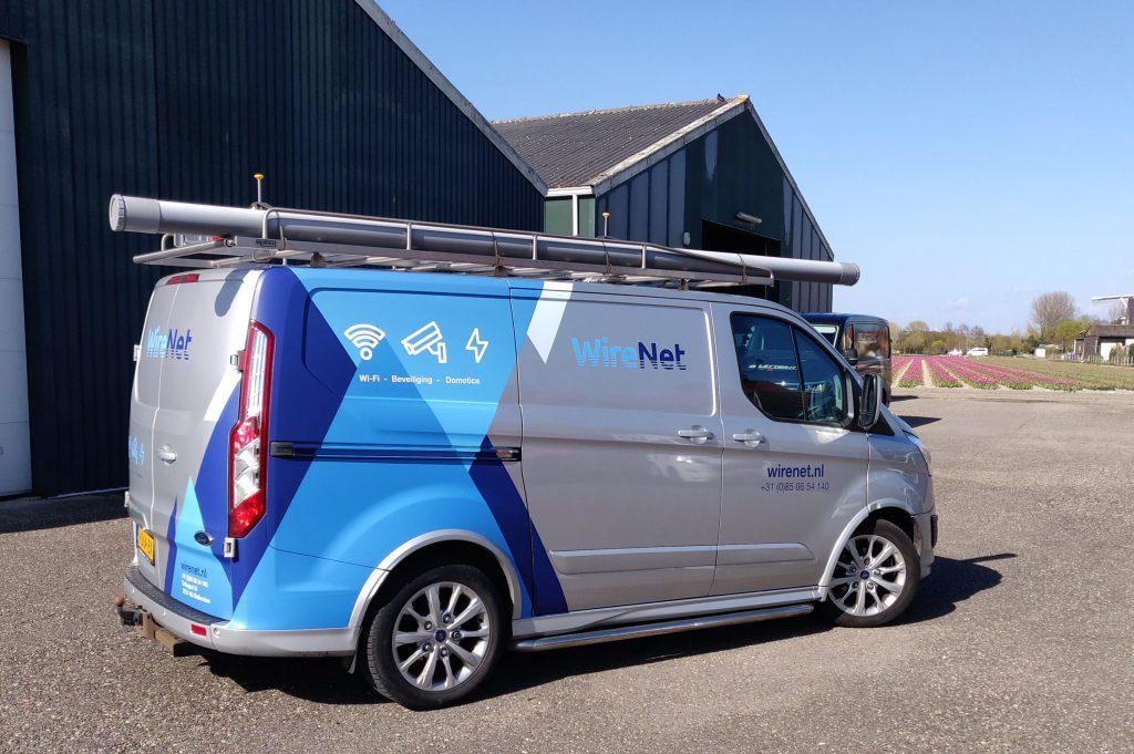 WireNet bus   WireNet