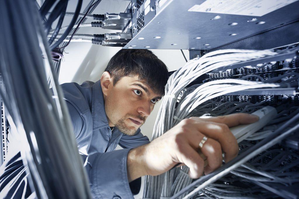 Netwerkbeheer | WireNet