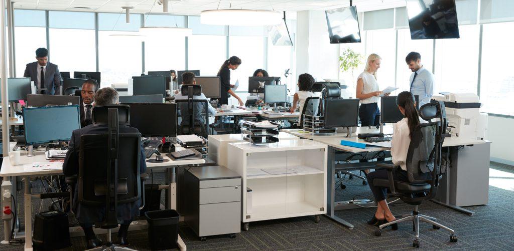 Bedrijfsautomatisering | WireNet