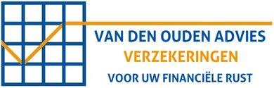 Logo Van Den Ouden | WireNet